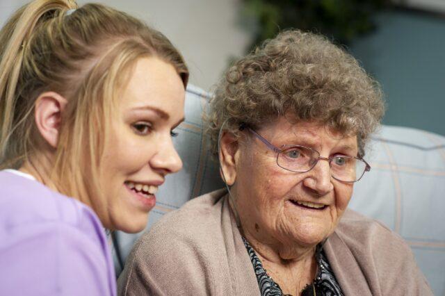 Pembrokeshire Council launches social care apprenticeship