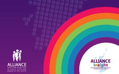 Alliance logo | Care Home Providers Guidance