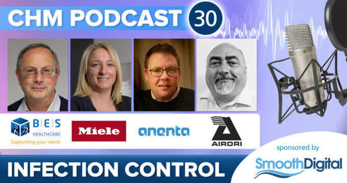 Podcast 30 Infection Control