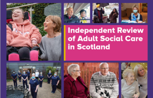 Report on Social Care in Scotland | Care Home Providers Guidance