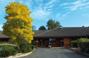 MHA Foxton Grange closes