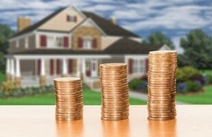 coins stacked | Care Home Professional Magazine