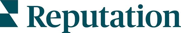 Reputation logo | Health Care Supplier Advertising