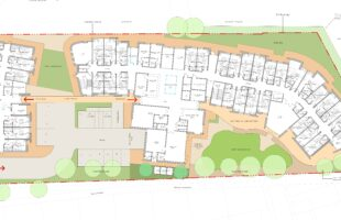 Plans for Ashington care complex | Nursing Home Advice