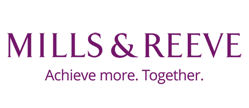 Mills & Reeve logo | UK Care Home Industry News