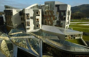 The Scottish parliament | UK Care Home Industry News