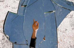 broken mirror | Care Home Providers Guidance