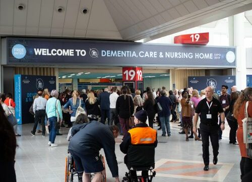 Dementia Care and Nursing Home Expo | Guidance on Care Homes
