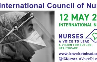 International Nurses Day promo | Nursing Home Information