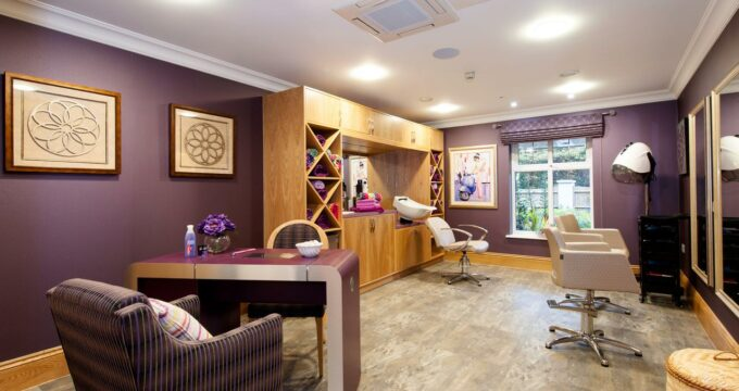 colour in care homes pic for interior design story | Care Home Advice