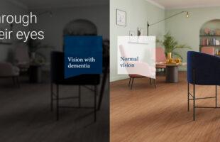 Tarkett promo | Care Home News