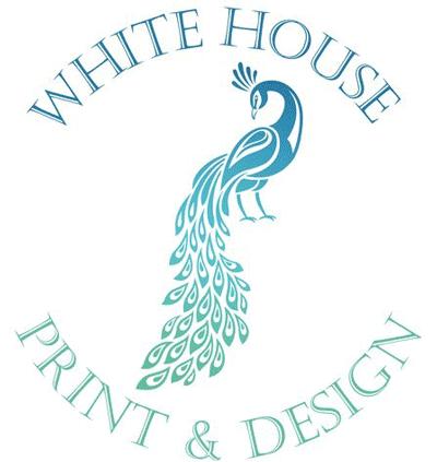 White House Print & Design logo | Health Care Supplier Advertising