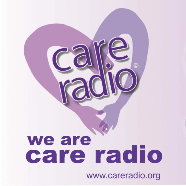 Care Radio is a new radio station for carers