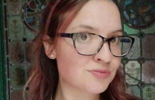 Eleanor Puttock - MHA Digital Chaplain | Care Home Information|
