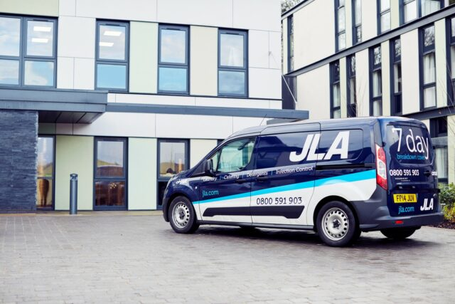 JLA says care homes need critical equipment certainty