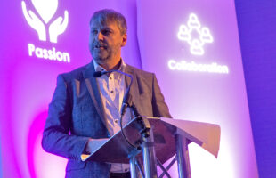 Mike Ranson, NCG commercial director | Care Home News