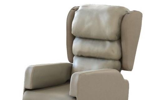 Accora chair fault alert