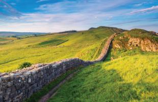 Hadrian's Wall |