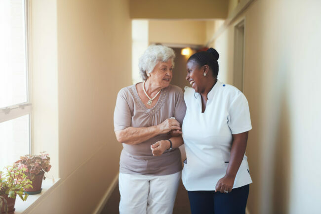 DHSC adds social care professionals to workforce planning strategy