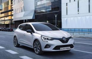 Renault Clio car | Care Home News