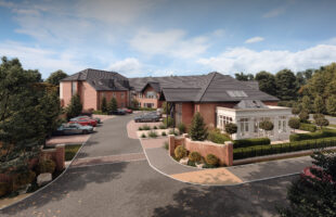 Maria Mallaband Care Home | Residential Care Management