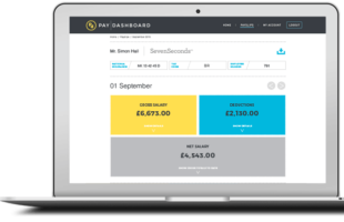 Pay Dashboard advert   UK Care Home Industry News