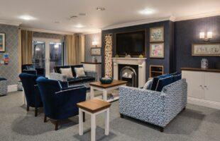 Care Home Interiors   Care Home Professional News