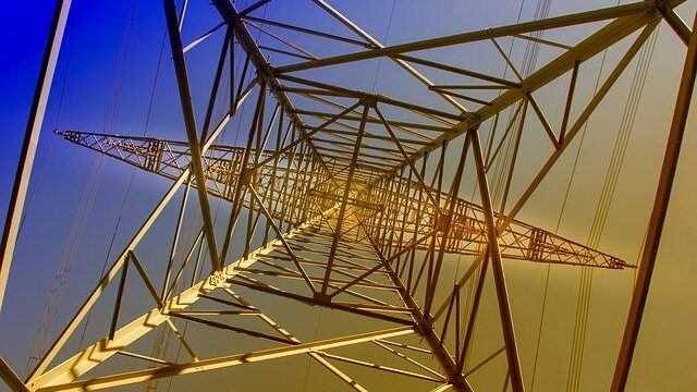 Transmission tower | UK Care Home Industry News